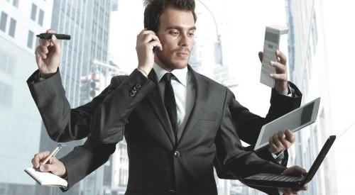 Сегодня День российского предпринимательства