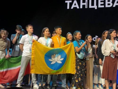 Сегодня возвращаются победители и призеры Всероссийского фестиваля «Российская студенческая весна»