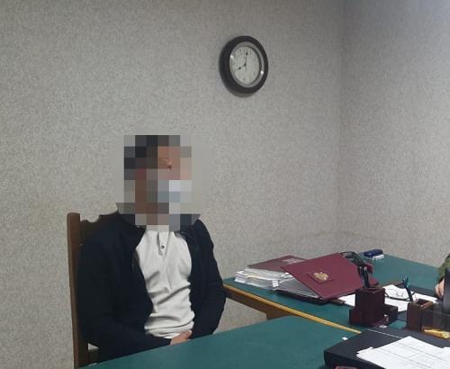 Задержан владелец животноводческой стоянки в Яшкульском районе