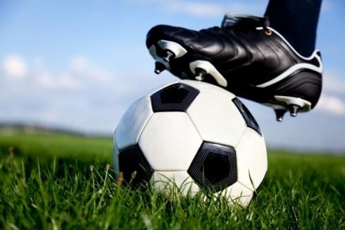 Футбольное противостояние в Элисте