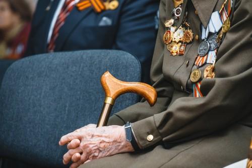 Прокуратура Яшкульского района вступилась за права ветерана Великой Отечественной войны