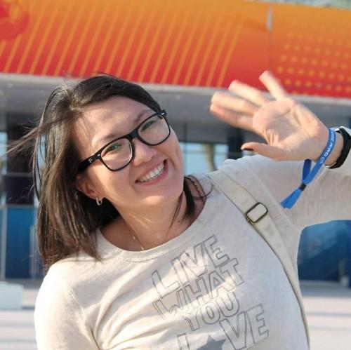 Уроженка Калмыкии Людмила Бодниева в составе тренерского штаба едет на Олимпиаду в Токио