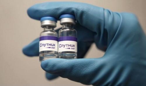 Новый вид вакцины поступил в Калмыкию