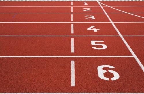 Калмыцкие спортсмены стали победителями в соревнованиях по легкой атлетике в Москве