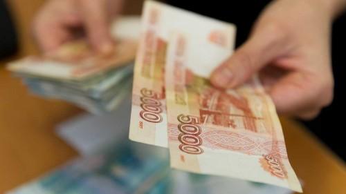 В ПФР по Калмыкии начался прием заявлений на единовременную выплату на детей от 6 до 18 лет