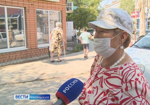 В сентябре каждый пенсионер страны получит по 10 тысяч рублей