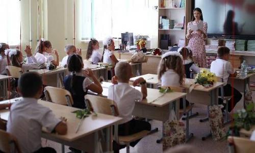 Учебный год в школах начнется 1 сентября в очном формате