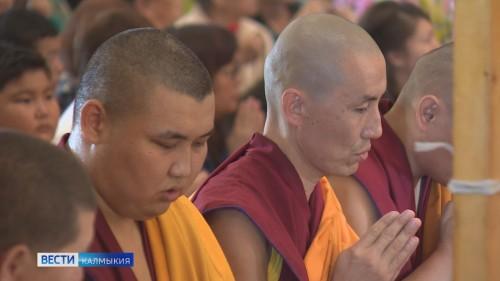 Администратор центрального хурула Йонтен-гелюнг принял участие в совещании по вопросам дальнейшего развития буддийского образования в России