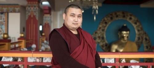 Йонтен гелюнг примет участие в совещание по вопросам  развития буддийского образования в России