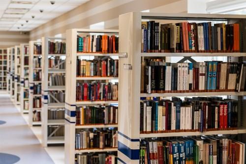 Элистинская библиотека имени Балакаева будет модернизирована
