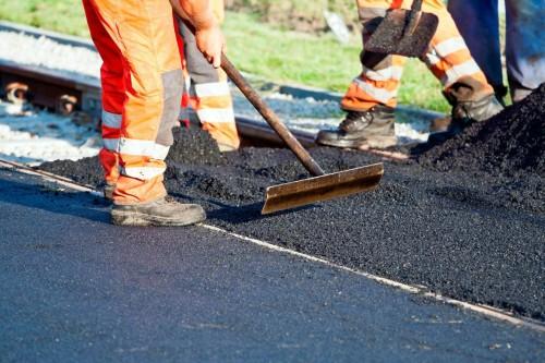 Две подъездные дороги в Городовиковском районе будут отремонтированы в рамках целевого Национального проекта