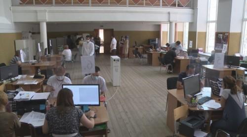 11 августа - последний день приема согласий на зачисление в КалмГУ