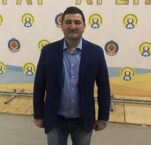 Сегодня День рождения отмечает Герой Калмыкии - Раимкуль Малахбеков