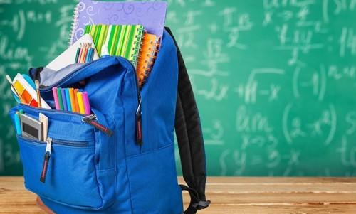 В Калмыкии продолжается благотворительная акция «Помоги собраться в школу»