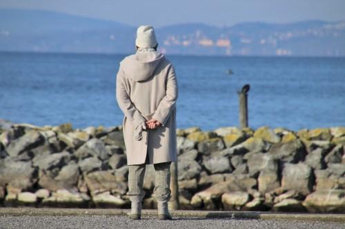 За пределами нашей страны проживают 440 калмыцких пенсионеров