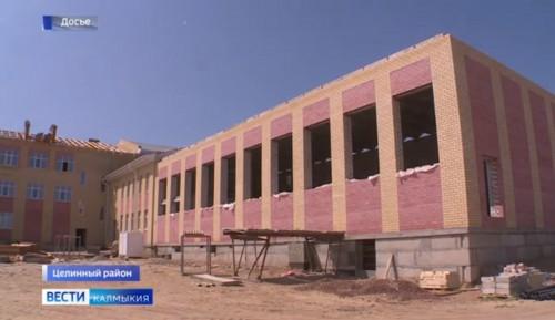В Целинном районе выявлены нарушения при реализации нацпроекта «Образование»