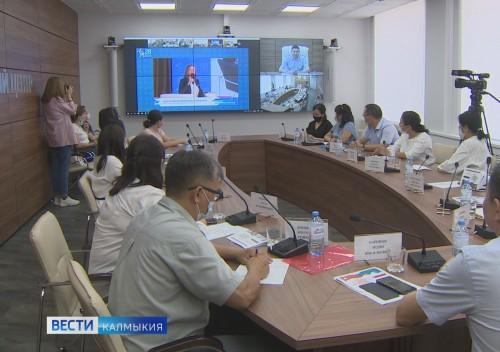 Состоялось Всероссийское родительское собрание
