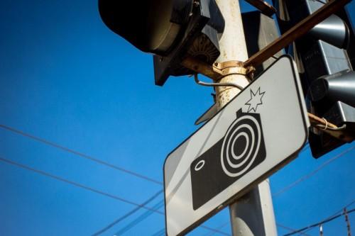В Калмыкии продолжается установка камер фотовидеофиксации