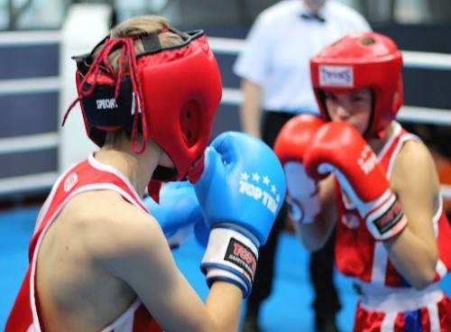 В школе олимпийского резерва имени Балзанова проходит набор в детскую секцию