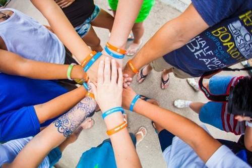 За время летних каникул в Калмыкии отдохнули в лагерях более 5,5 тысяч детей и подростков
