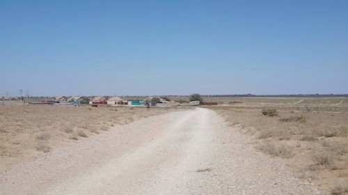 В селе Красинское будет построена новая магистраль
