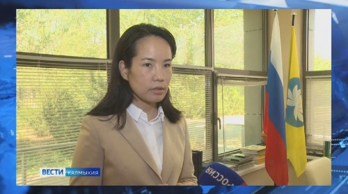 Калмыкия присоединилась к всероссийской программе «Пушкинская карта»