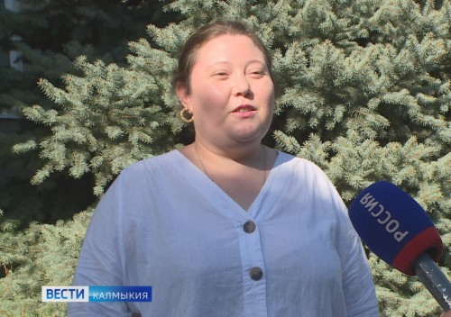 """""""Берега дружбы"""" покоряют молодые авторы Калмыкии"""