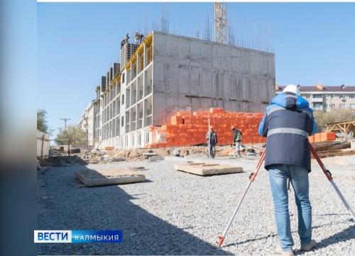 Многоэтажка для жителей пострадавшего от газового хлопка дома, будет достроена к концу года