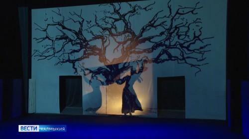На сцене Национального театра Мордовии состоялась премьера постановки Бориса Манджиева