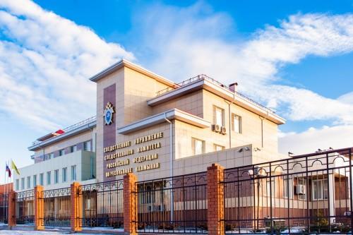 По факту убийства жителя села Садовое возбуждено уголовное дело