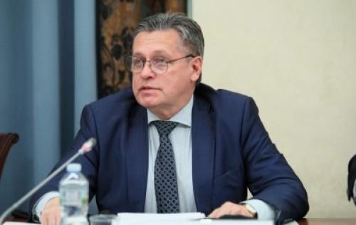 Рифат Сабитов провел заседание координационного совета коммуникационной индустрии