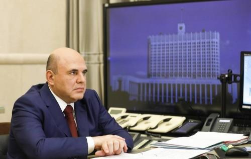 Правительство страны выделит дополнительно более 28 миллиардов рублей на выплаты семьям с детьми от 3 до 7 лет