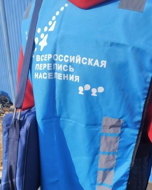 В Калмыкии, как и по всей стране, продолжается Всероссийская перепись населения
