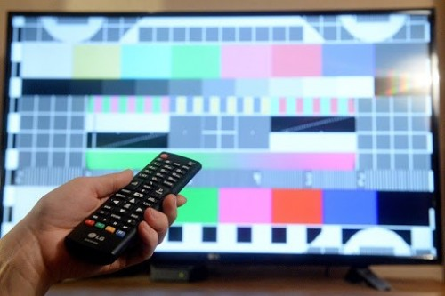 Завтра 18 октября программы первого и второго мультиплекса будут недоступны телезрителям