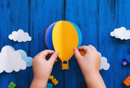 Объявлен городской онлайн-конкурс для детей с ограниченные возможностями здоровья «Салют талантов»
