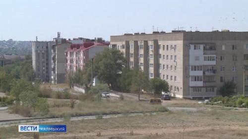 Калмыкии одобрена заявка на бюджетный кредит для развития инфраструктуры