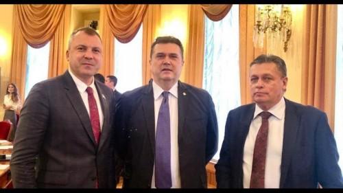 Рифат Сабитов принял участие в первом, в обновленном составе, заседании комитета по информационной политике Госдумы