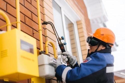 В Калмыкии подтверждено 220 заявок для бесплатного подключения земельного участка к газораспределительным сетям