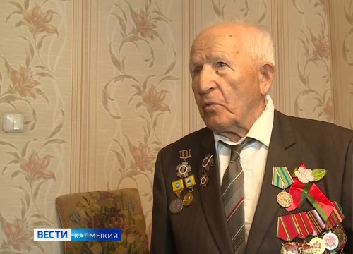 Восстановлены права ветерана Великой Отечетсвенной войны Петра Леонтьева
