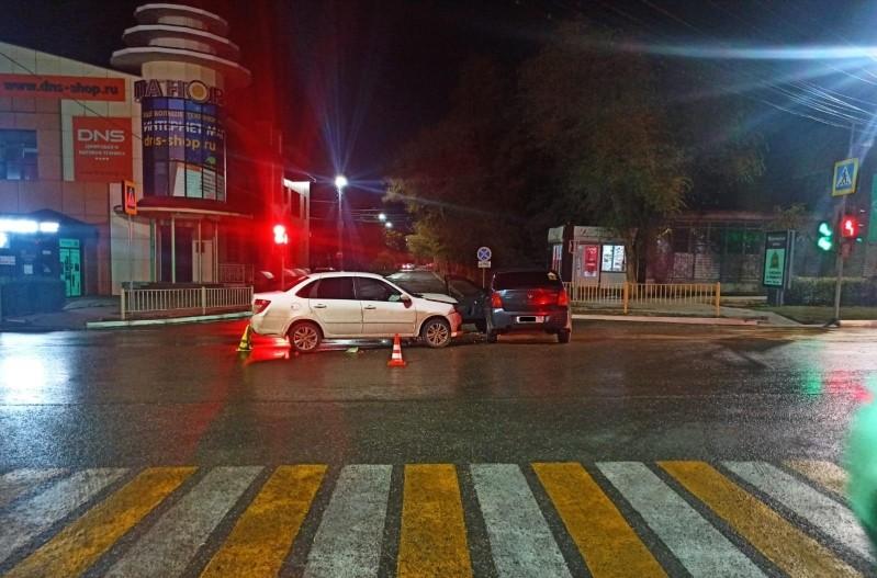 За прошедшую неделю на дорогах республики зарегистрировано 7 ДТП