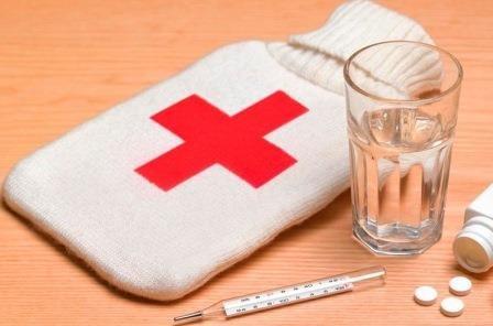 Ситуация с коронавирусом в Калмыкии остаётся напряжённой и тревожной