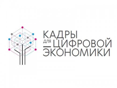 Калмыкия в лидерах по реализации федерального проекта «Кадры для цифровой экономики»