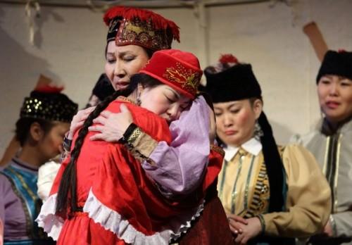 В октябре стартует юбилейный сезон в Национальном драматическом театре