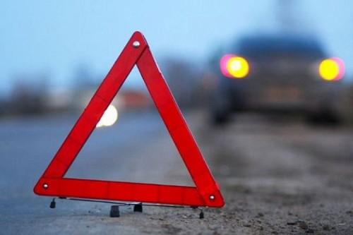 ДТП со смертельным исходом произошло поздно вечером по улице Пушкина в Элисте