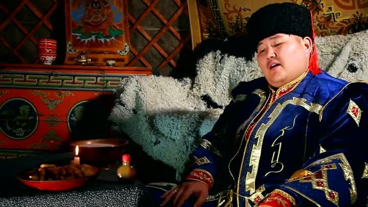 Популярный калмыцкий певец Лиджи Горяев представит новую песню  - «Племя»