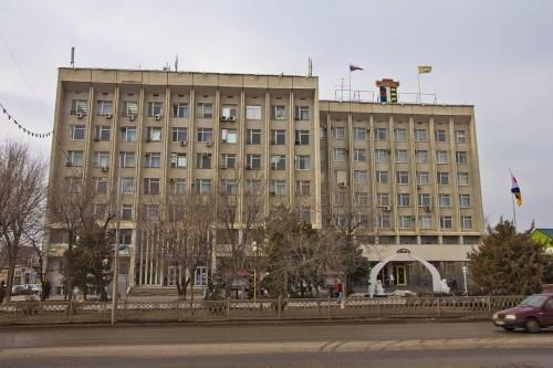 В столице региона прошла внеочередная сессия ЭГС