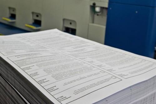 В ближайшее время на  участки поступят избирательные бюллетени
