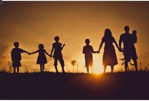 В Калмыкии увеличивается количество многодетных семей