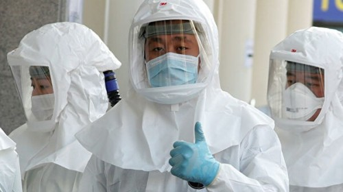 Вот уже почти полгода по всему миру продолжается борьба с коронавирусной инфекцией