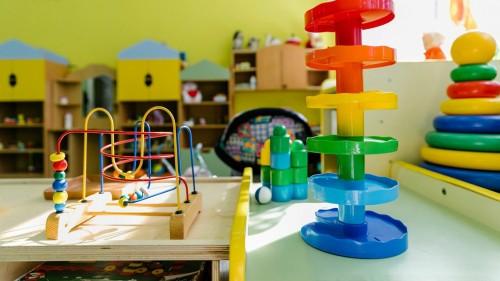 Новый детский сад сегодня открылся в поселке Приманыч Ики-Бурульского района